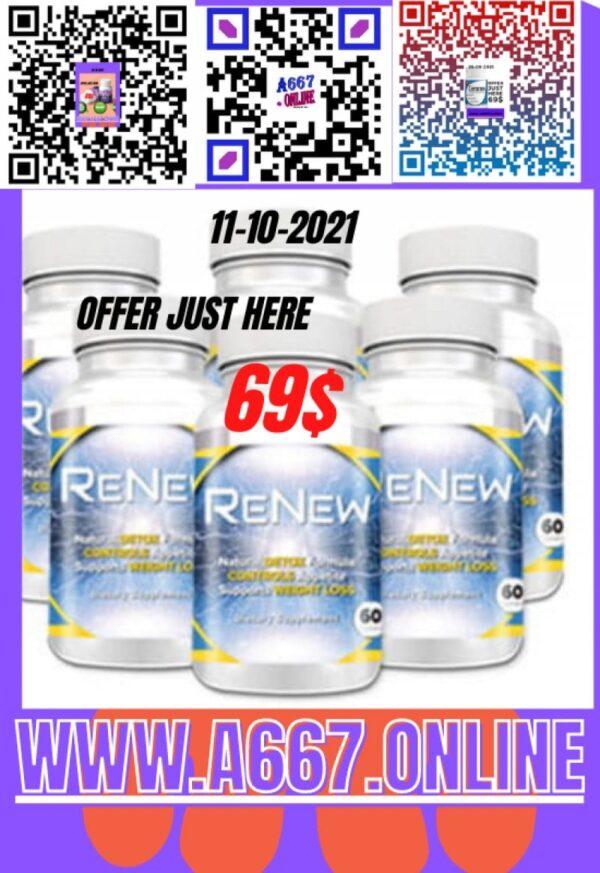 renew detox, weight loss,bio oil, bio complete 3,